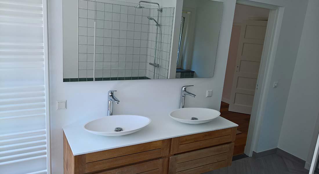 Badkamer installatie | Bergschenhoek